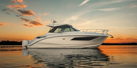 Sundancer 320 Coupe OB
