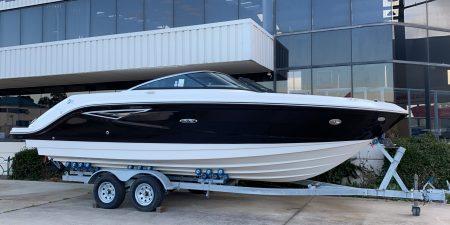 Sea Ray Boat for Sale Bowrider SLX 250